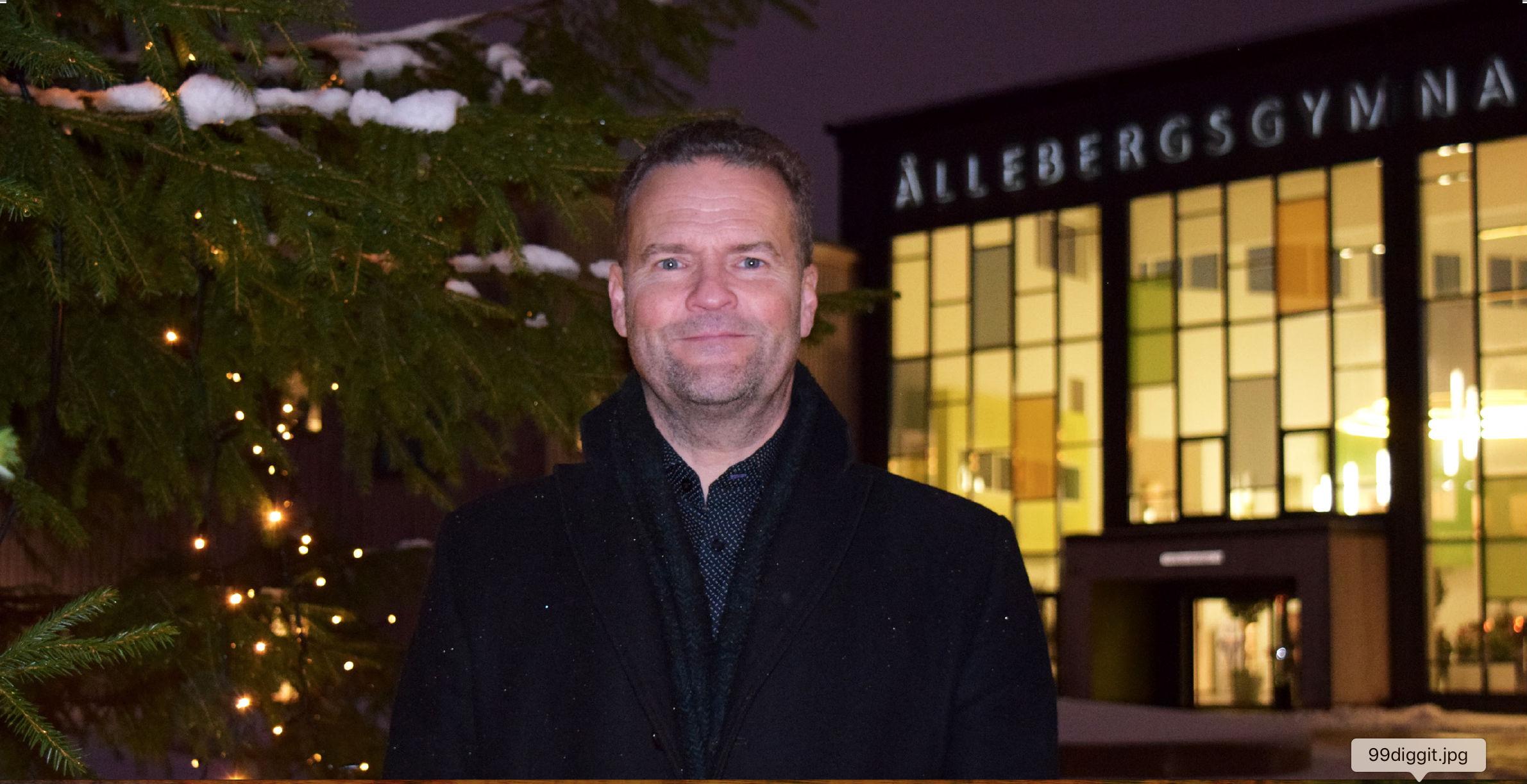 Varför väljer niondeklassare Ållebergsgymnasiet?