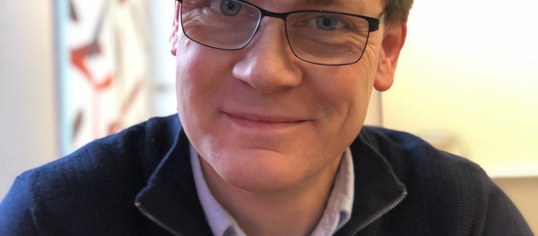 Staffan Nilsson
