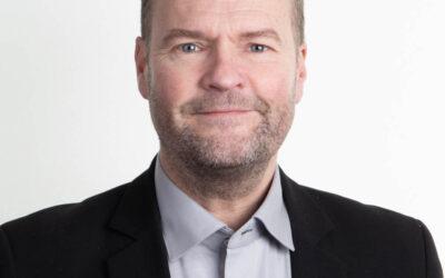 Skola i förändring – Torbjörn Karlsson