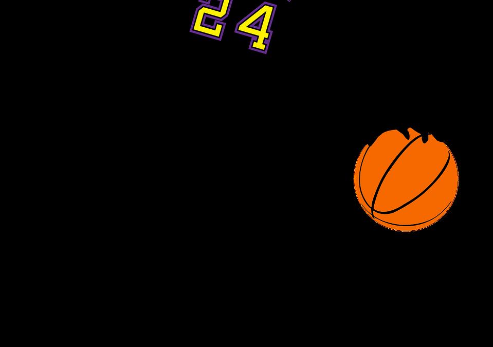Basket Legendaren Kobe